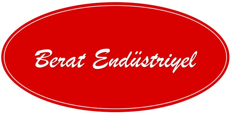 Öztiryakiler Servisi Berat Endüstriyel - 0216 606 12 65