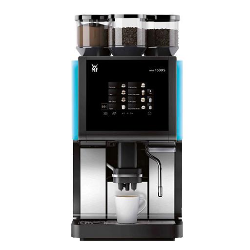 Full Otomatik Kahve Makinesi