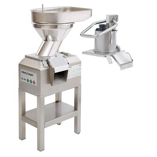 Sebze Doğrama Makinesi - Bıçaksız