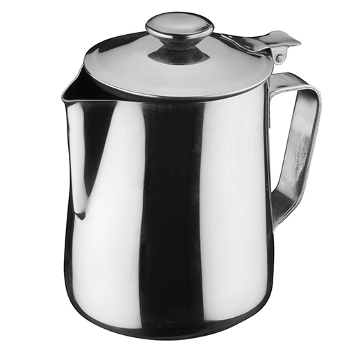 Kahve Süt Potu